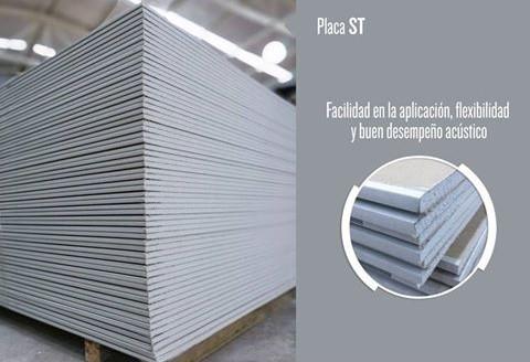 PLACA STBR 12,5 X 1200 X 2400MM