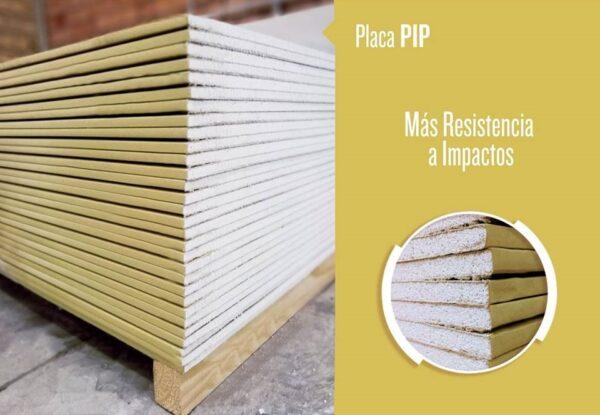 placa pip